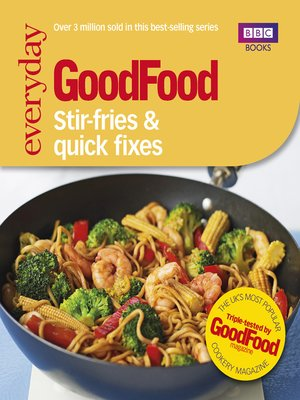 cover image of Good Food