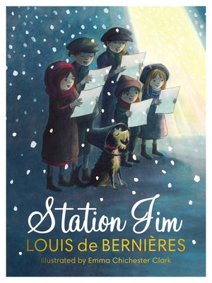 cover image of Station Jim