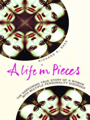 cover image of A Life in Pieces