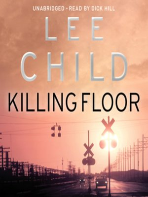 cover image of Killing Floor
