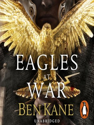 cover image of Eagles at War
