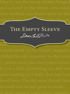 cover image of The Empty Sleeve