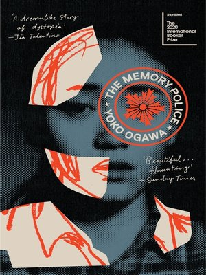 cover image of The Memory Police