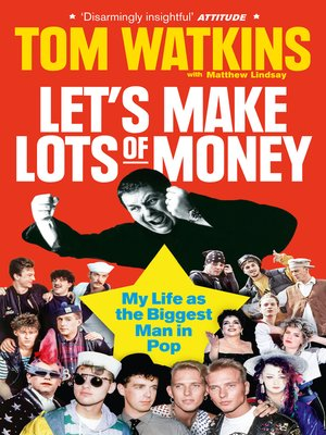 cover image of Let's Make Lots of Money