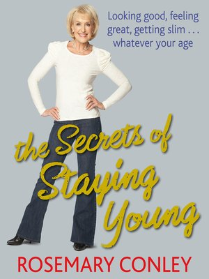 cover image of Staying Young