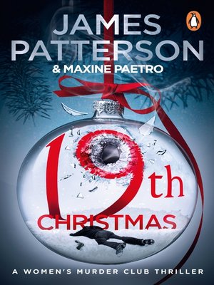 cover image of 19th Christmas