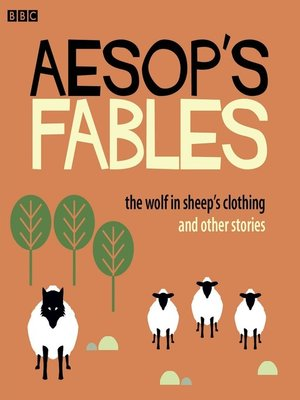 cover image of The Wolf in Sheep's Clothing and Other Stories