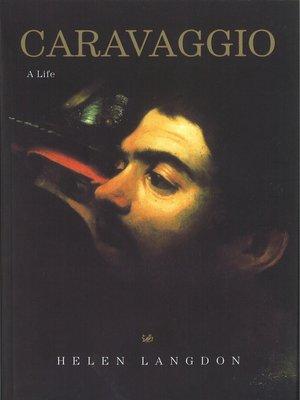 cover image of Caravaggio