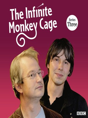 cover image of The Infinite Monkey Cage, Series 3