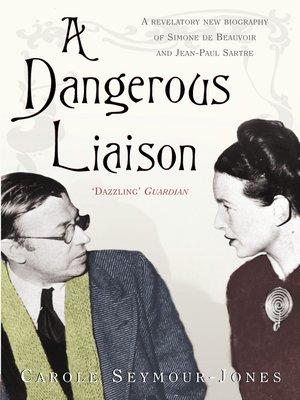 cover image of A Dangerous Liaison
