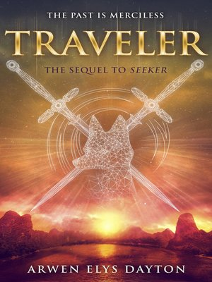 cover image of Traveler