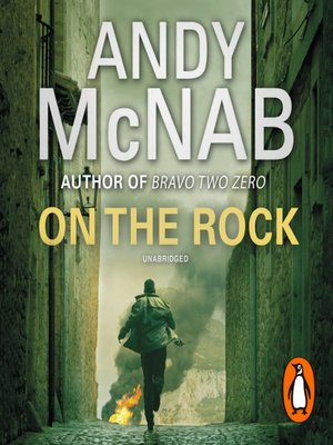 cover image of On the Rock