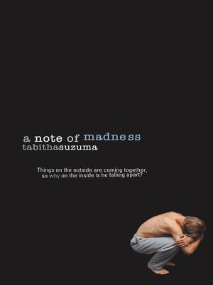 cover image of A Note of Madness