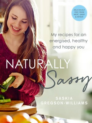 cover image of Naturally Sassy