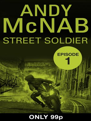 cover image of Street Soldier, Episode 1