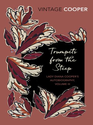 cover image of Trumpets from the Steep