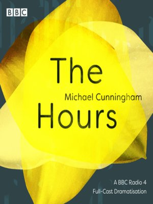 cover image of The Hours