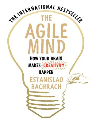 cover image of The Agile Mind