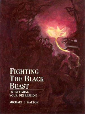 cover image of Fighting the Black Beast