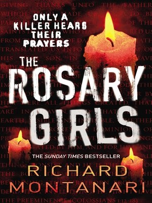 cover image of The Rosary Girls