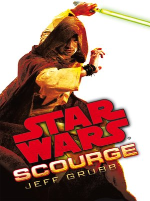 cover image of Scourge