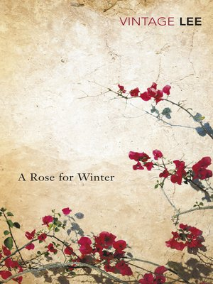 cover image of A Rose For Winter