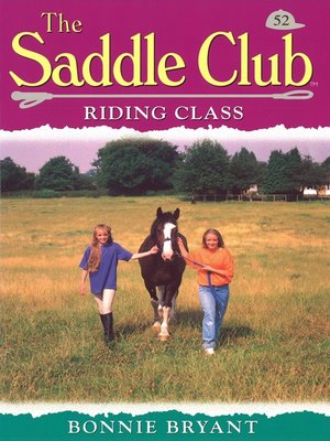 cover image of Riding Class