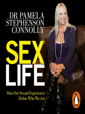 cover image of Sex Life