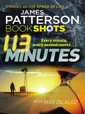 cover image of 113 Minutes