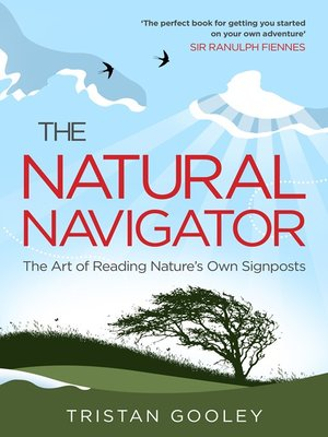 cover image of The Natural Navigator