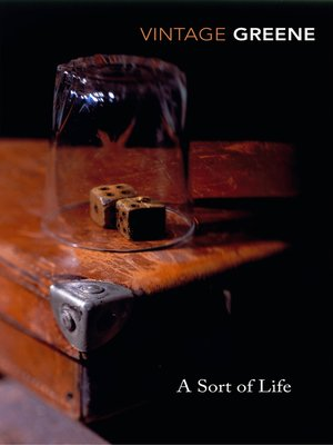 cover image of A Sort of Life