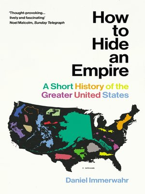 cover image of How to Hide an Empire