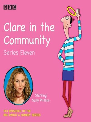 cover image of Clare in the Community, Series 11