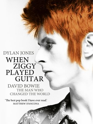 cover image of When Ziggy Played Guitar