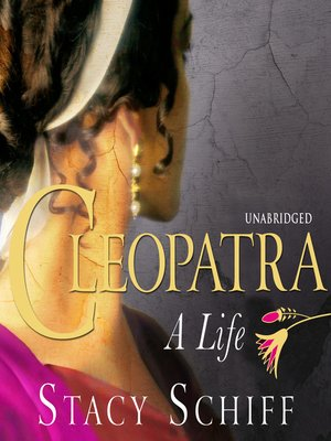 cover image of Cleopatra