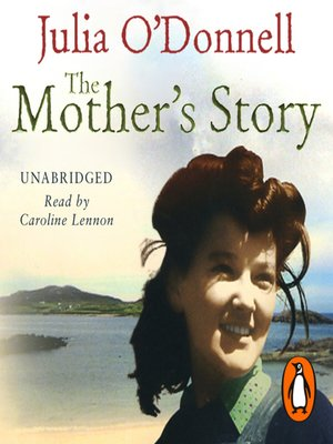 cover image of The Mother's Story