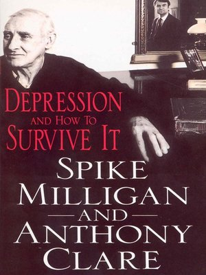 cover image of Depression and How to Survive It