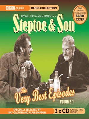 cover image of Steptoe & Son