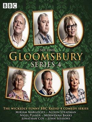 cover image of Gloomsbury, Series 4