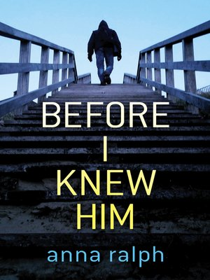 cover image of Before I Knew Him