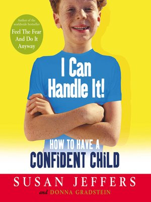 cover image of I Can Handle It