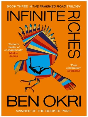 cover image of Infinite Riches