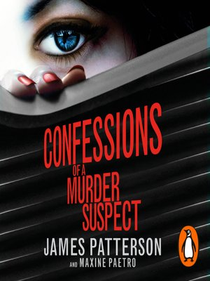 cover image of Confessions of a Murder Suspect