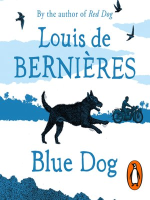 cover image of Blue Dog