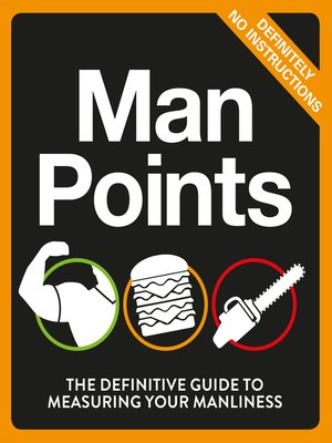 cover image of Man Points