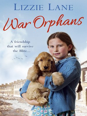 cover image of War Orphans