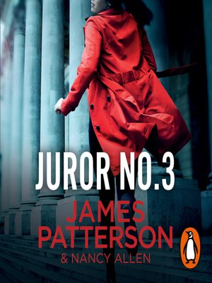cover image of Juror No. 3