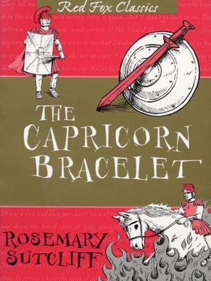 cover image of The Capricorn Bracelet