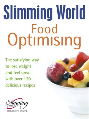 cover image of Slimming World Food Optimising