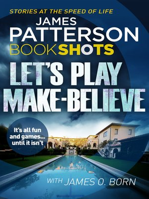 cover image of Let's Play Make-Believe